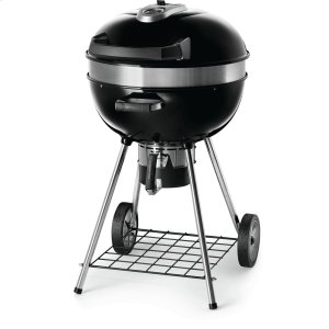 "Napoleon BBQ22"" PRO Charcoal Kettle Grill , Black , Charcoal"