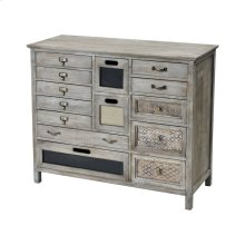 Topanga Cabinet - Small