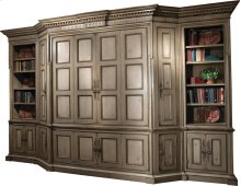 Wyndham Bookcase