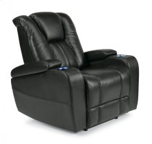 Trinidad Fabric Power Recliner