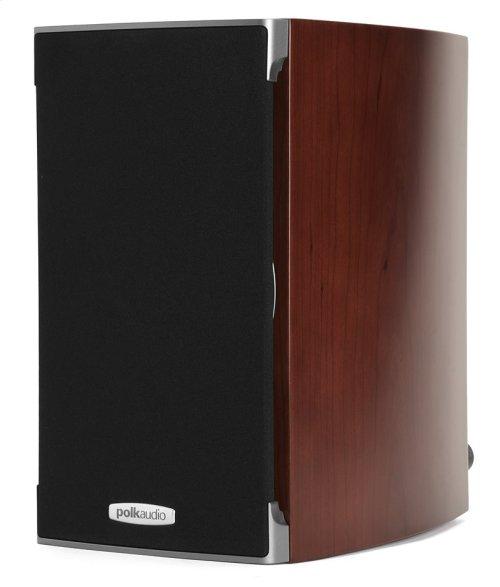 High performance bookshelf loudspeaker, 5 1/4-inch driver.