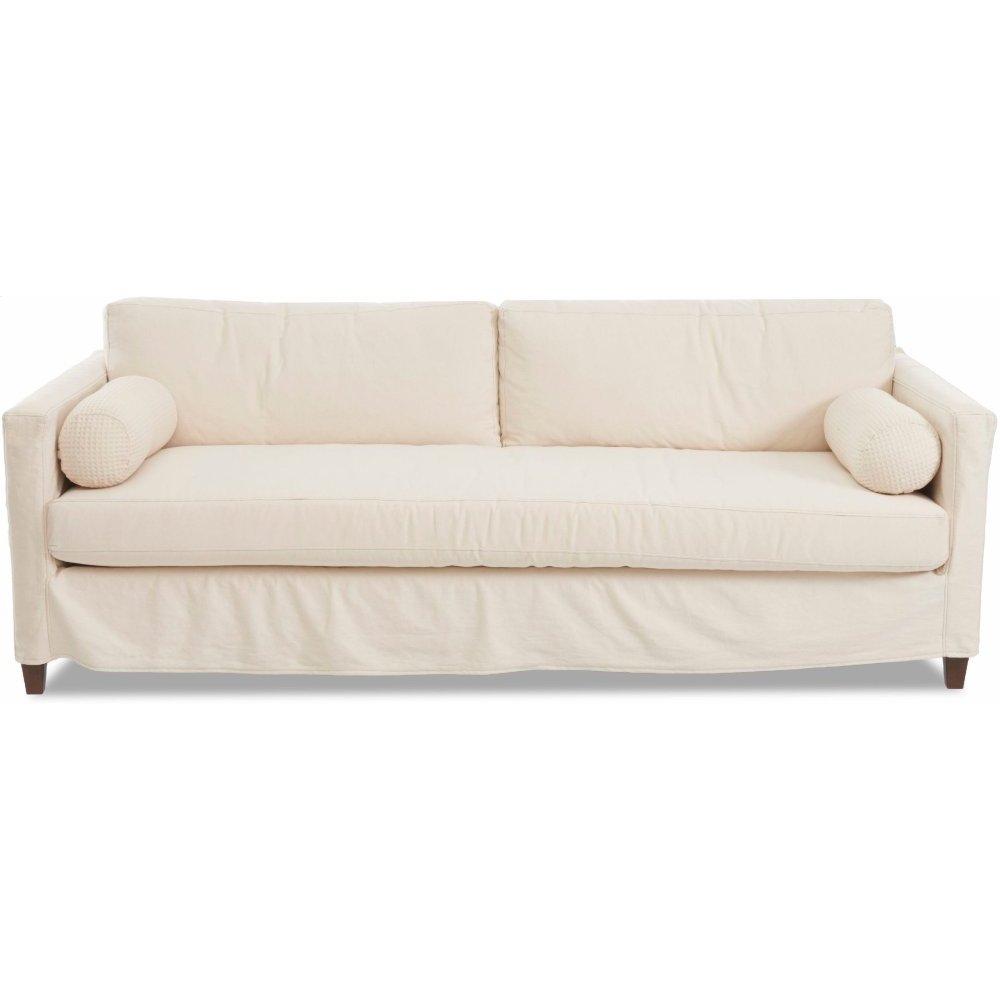 Slipcovers, One Cushion Sofa