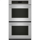 """Double Wall Oven, 30"""", Euro-Style Stainless Handle Product Image"""