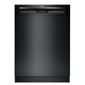 Bosch800 Series Dishwasher 24'' Black SHE878ZD6N