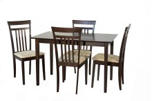 Canton 5 PC Casual Dinette