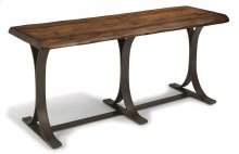 Farrier Sofa Table