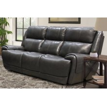 Spencer Satellite Power Sofa