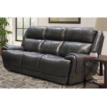 Spencer Satellite Power Sofa