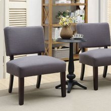 Arvid Accent Table & Chair Set