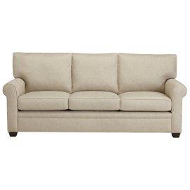 Sofa - Beige Revolution Finish