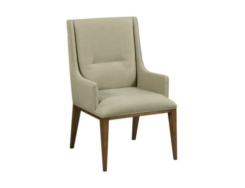 Contour Arm Chair