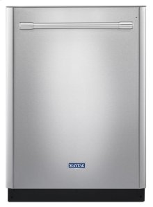 24-Inch Wide Top Control Dishwasher with PowerDry Option