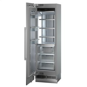 "Liebherr24"" Freezer for integrated use"
