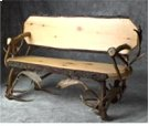 Antler Bench Product Image
