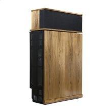 Klipschorn Floorstanding Speaker - Walnut