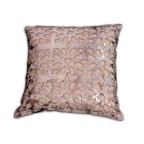 Braxton Pillow Gray