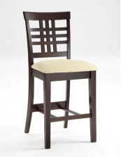Tiburon Non-swivel Counter Height Stool