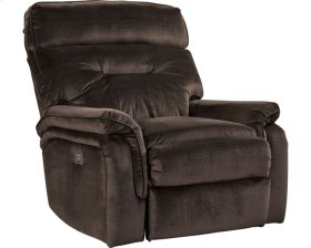 Captain Glider Recliner