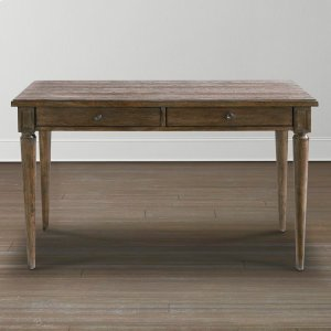 Bassett FurnitureCompass Northern Grey Compass Desk