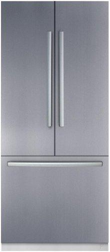 "36"" Built In French Door Bottom-Freezer 800 Series - Stainless Steel"