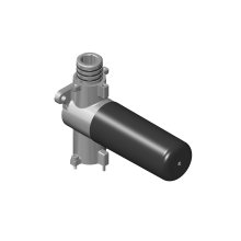 Stop/Volume Control Rough Valve