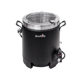 The Big Easy® Oil-less Turkey Fryer Char-Broil®