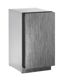 """Modular 3000 Series 18"""" Wine Captain® Model With Integrated Solid Finish and Field Reversible Door Swing"""