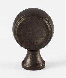 Royale Knob A980 - Chocolate Bronze