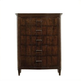 Avalon Heights - Swingtime Drawer Chest In Chelsea