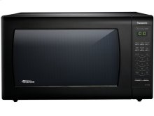 2.2 Cu. Ft. Countertop Microwave Oven with Inverter Technology - Black - NN-SN936B