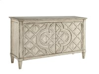 Jardin Lattice Console Product Image