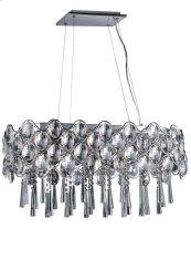 Jewel 19-Light Pendant