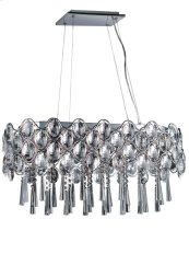 Jewel 19-Light Pendant