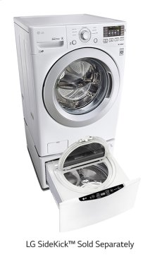 4.3 cu. ft. Ultra-Large Capacity with NFC Tag On Technology