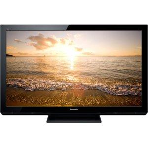"""PanasonicVIERA(R) 50"""" Class PX34 Series Plasma HDTV (49.9"""" Diag.)"""