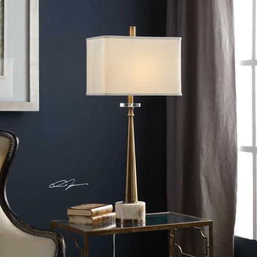 Verner Buffet Lamp