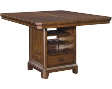 Estes Park Counter Height Table