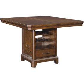 Estes Park Counter Height Table