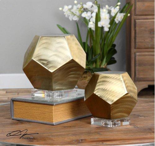 Pentagon Cubes, S/2