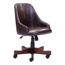 Maximus Office Chair Brown