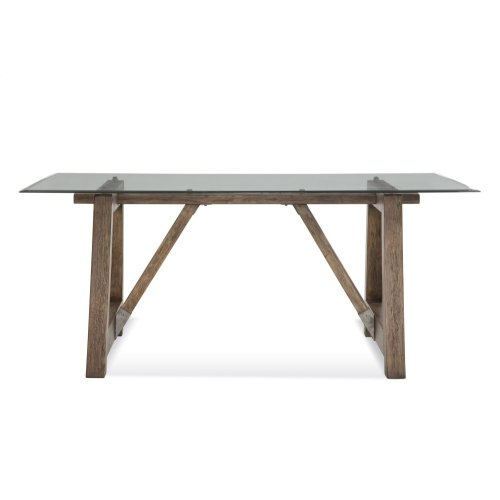 Rivington Rect Dining Table