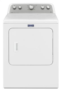 7.0 cu. ft. Dryer with Sanitize Cycle