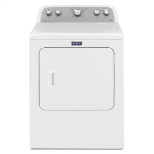 7.0 cu. ft. Dryer with Sanitize Cycle -