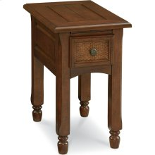 Ellie Chairside Table (Cherry)