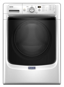RED HOT BUY! Front Load Washer With Steam for Stains Option and Powerwash® System - 4.3 Cu. Ft.