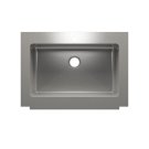 """Classic+ 000110 - farmhouse stainless steel Kitchen sink , 30"""" × 18"""" × 10"""" Product Image"""