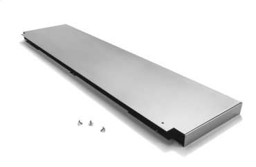 """9 Inch High Backguard - for 36"""" Range or Cooktop - Other"""