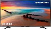"""43"""" Class ( 42.5"""" Diag.) 4K UHD 60 Hz Roku TV Product Image"""