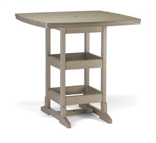 """42""""x42"""" Bar Table"""