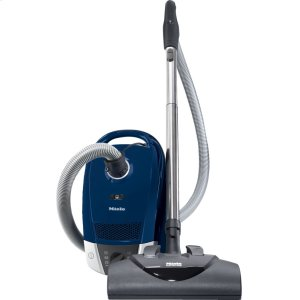Mielecanister vacuum cleaners with electrobrush for thorough cleaning of heavy-duty carpeting.